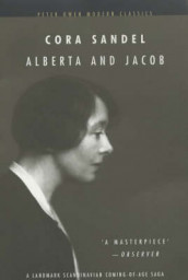 Alberta and Jacob av Cora Sandel (Heftet)