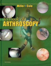 Textbook of Arthroscopy av Brian J. Cole og Mark D. Miller (Innbundet)