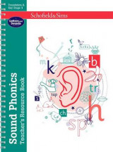 Omslag - Sound Phonics Teacher's Resource Book