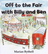 Omslag - Off To the Fair with Billy and Ben