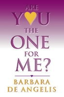 Are You the One for Me? av Barbara de Angelis (Heftet)