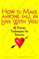 How to Make Anyone Fall in Love With You av Leil Lowndes (Heftet)