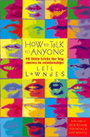 How to Talk to Anyone av Leil Lowndes (Heftet)
