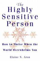 Omslag - The Highly Sensitive Person