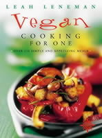 Vegan Cooking for One av Leah Leneman (Heftet)