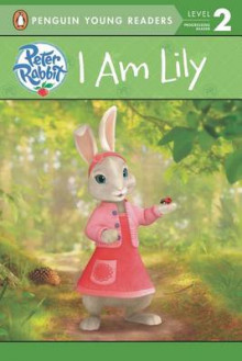 I Am Lily av Unknown og Penguin Young Readers (Heftet)
