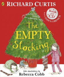 The Empty Stocking av Richard Curtis og Rebecca Cobb (Blandet mediaprodukt)
