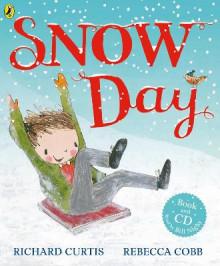 Snow Day av Richard Curtis (Blandet mediaprodukt)