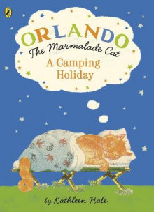 Orlando the Marmalade Cat: A Camping Holiday av Kathleen Hale (Heftet)