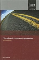 Principles of Pavement Engineering, Second Edition av Nicholas Thom (Innbundet)