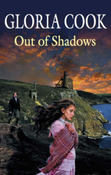 Out of Shadows av Gloria Cook (Innbundet)