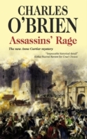 Assassins' Rage av Charles O'Brien (Innbundet)
