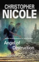 Angel of Destruction av Christopher Nicole (Innbundet)