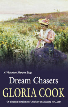 Dream Chasers av Gloria Cook (Innbundet)