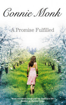 A Promise Fulfilled av Connie Monk (Innbundet)