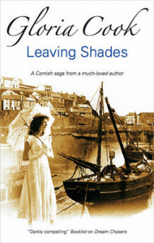 Leaving Shades av Gloria Cook (Innbundet)