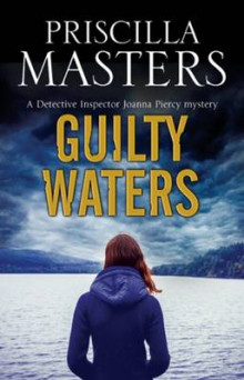 Guilty Waters av Priscilla Masters (Innbundet)