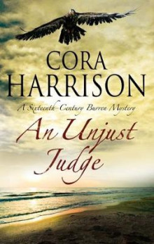 An Unjust Judge av Cora Harrison (Innbundet)