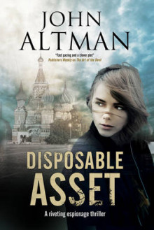 Disposable Asset av John Altman (Innbundet)
