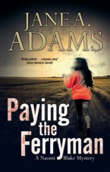 Paying the Ferryman av Jane A. Adams (Innbundet)