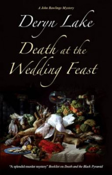 Death at the Wedding Feast av Deryn Lake (Innbundet)