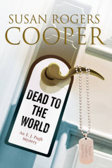 Dead to the World av Susan Rogers Cooper (Innbundet)