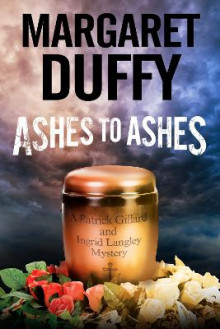 Ashes to Ashes av Margaret Duffy (Innbundet)