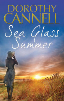 Sea Glass Summer av Dorothy Cannell (Innbundet)