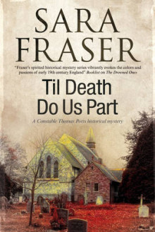 Til Death Do Us Part av Sara Fraser (Innbundet)
