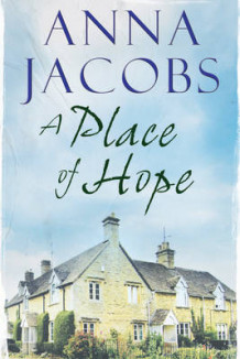 A Place of Hope av Anna Jacobs (Innbundet)