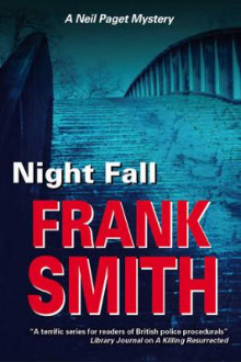 Night Fall av Frank Smith (Innbundet)