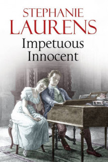 Impetuous Innocent av Stephanie Laurens (Innbundet)