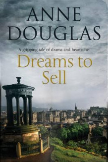 Dreams to Sell av Anne Douglas (Innbundet)