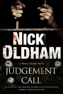 Judgement Call av Nick Oldham (Innbundet)