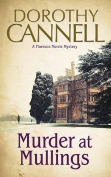 Murder at Mullings av Dorothy Cannell (Innbundet)