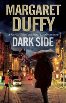 Dark Side av Margaret Duffy (Innbundet)
