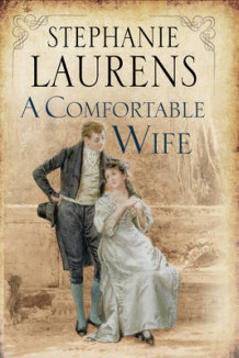 A Comfortable Wife av Stephanie Laurens (Innbundet)