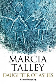 Daughter of Ashes av Marcia Talley (Innbundet)