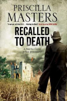 Recalled to Death av Priscilla Masters (Innbundet)