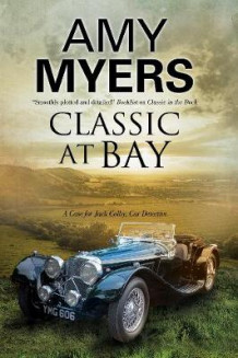 Classic at Bay av Amy Myers (Innbundet)