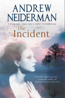 The Incident av Andrew Neiderman (Innbundet)