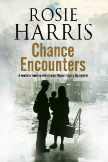 Chance Encounters av Rosie Harris (Innbundet)