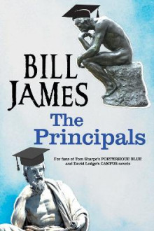 The Principals av Bill James (Innbundet)