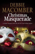 Christmas Masquerade