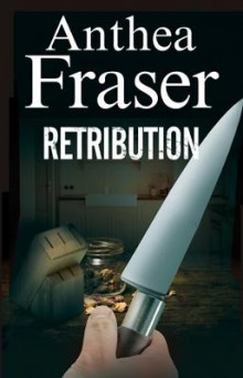 Retribution av Anthea Fraser (Innbundet)