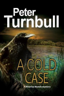 A Cold Case av Peter Turnbull (Innbundet)