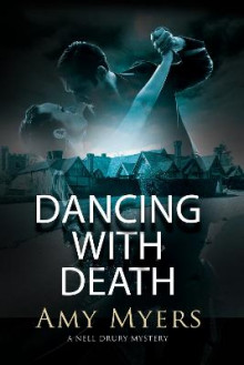 Dancing with Death av Amy Myers (Innbundet)