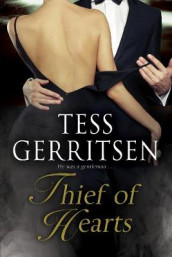 Thief of Hearts av Tess Gerritsen (Innbundet)