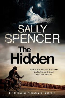 The Hidden av Sally Spencer (Innbundet)
