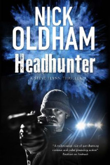 Headhunter av Nick Oldham (Innbundet)